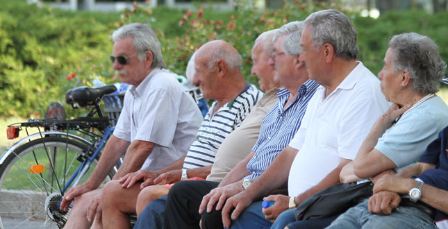 Prestiti a pensionati ultraottantenni